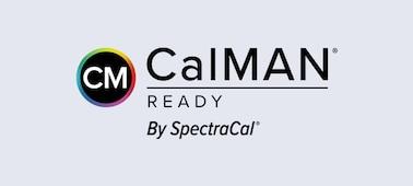 Compatibilitate cu CalMAN
