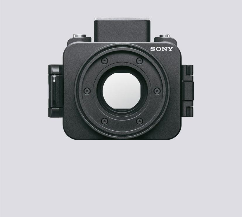Sony DSC-RX0 Бокс для подводной съёмки