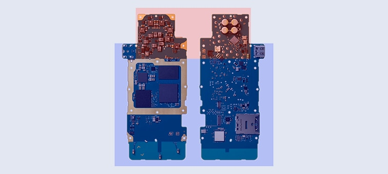 Изображение ZX500 Walkman® серии ZX