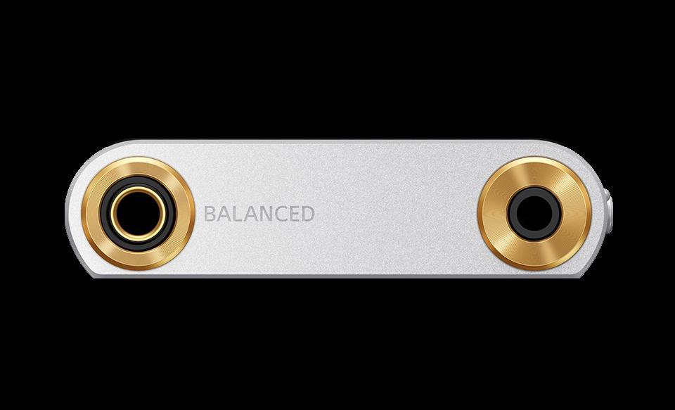Плеер NW-ZX500 Walkman® со сбалансированной передачей аудиопотока