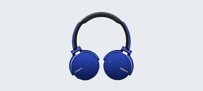Изображение Беспроводные Bluetooth-наушники XB650BT линейки EXTRA BASS