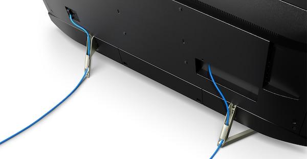 Разводка и укладка кабелей