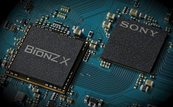 Процессор BIONZ X
