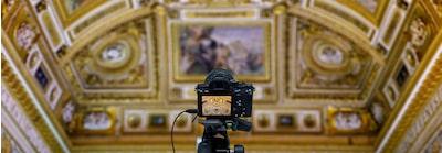 Sony Alpha ILCE-7RM3 Black Группирование серийных снимков