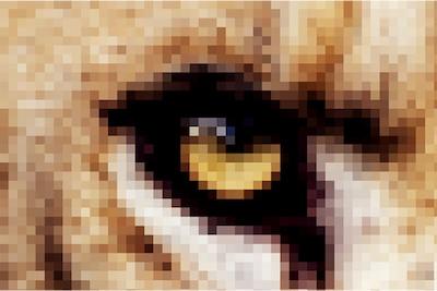 Детализация в режиме 1080p