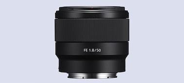 Изображение FE 50mm F1.8