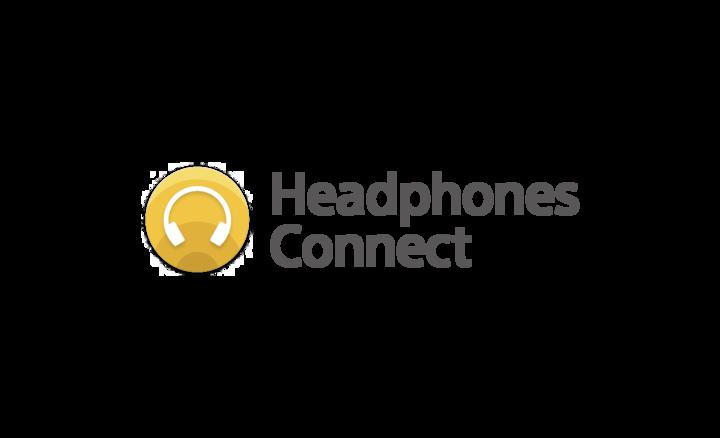 Логотип приложения Headphones Connect
