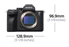 Изображение Камера α7SIII с профессиональными возможностями фото- и видеосъемки