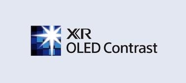 Логотип XR OLED Contrast