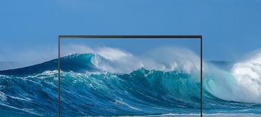 Изображение ZG9 | MASTER Series | Полный массив светодиодов | 8K | Расширенный динамический диапазон (HDR) | Телевизор Smart TV (Android TV)