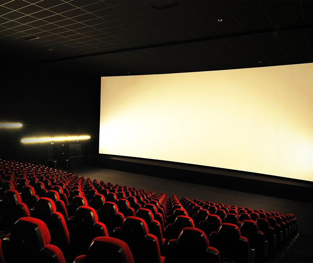 Изображение кинотеатра