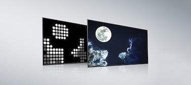 LED-телевизоры с «ковровой» подсветкой и X-tended Dynamic Range PRO