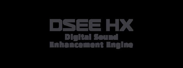 Логотип DSEE HX