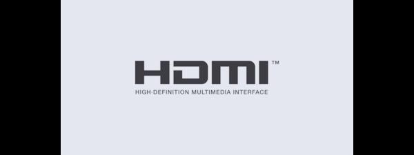 Выход HDMI®