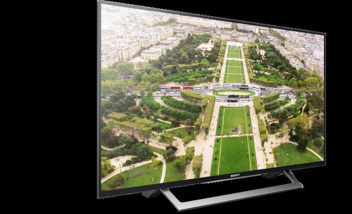 Технология X-Reality PRO