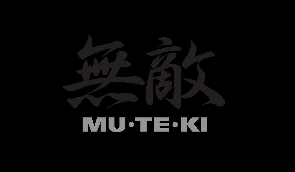 MUTEKI Мегамощное звучание и внушительный дизайн.