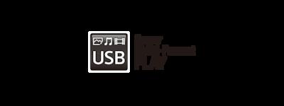 Воспроизведение через USB