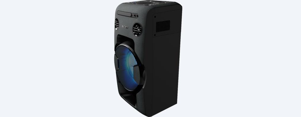Мощная домашняя моноблочная аудиосистема с Bluetooth®   MHC-V11 ... 25b6ed5ad6b