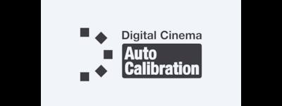 Логотип усовершенствованной функции DCAC