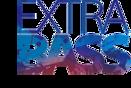 Логотип EXTRA BASS