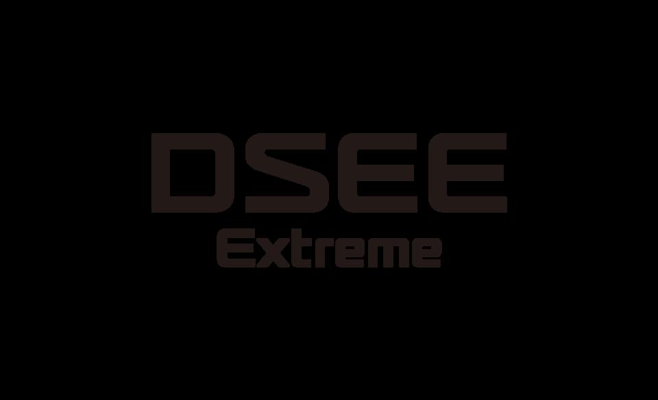 Логотип DSEE Extreme