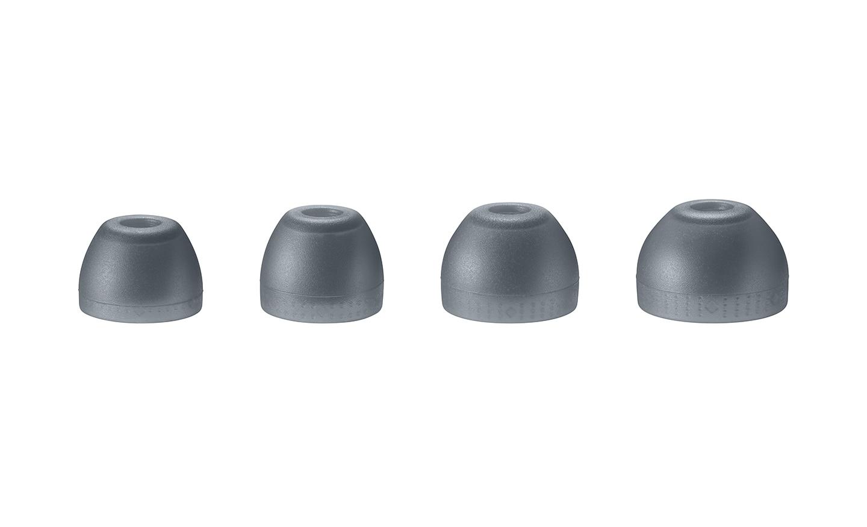 Гибридные силиконовые вкладыши 4 размеров