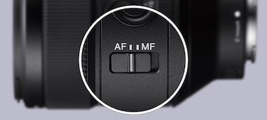 Изображение FE 85мм F1.4 GM