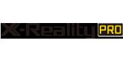 Логотип X-Reality PRO
