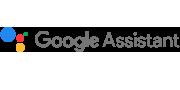 Логотип Google Ассистента