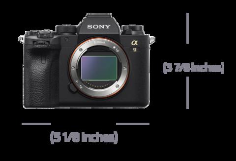 Sony Alpha ILCE-9M2 Изображение Полнокадровая камера α9 II с профессиональными возможностями