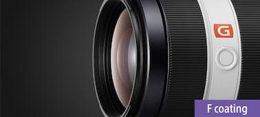 Изображение Супертелеобъектив G Master 100-400mm