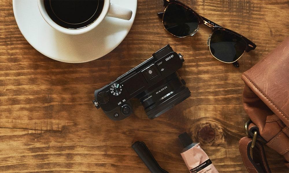 Снимайте в собственном стиле Sony ILCE-6100 / ILCE-6100L / ILCE-6100Y
