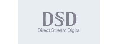 Direct Stream Digital (DSD)