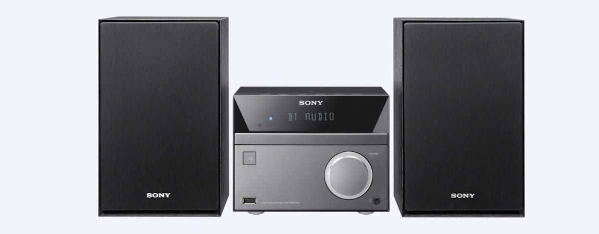 Беспроводная Акустическая Система Hi-Fi для Дома   CMT-SBT40D   Sony RU ad15c172f9e