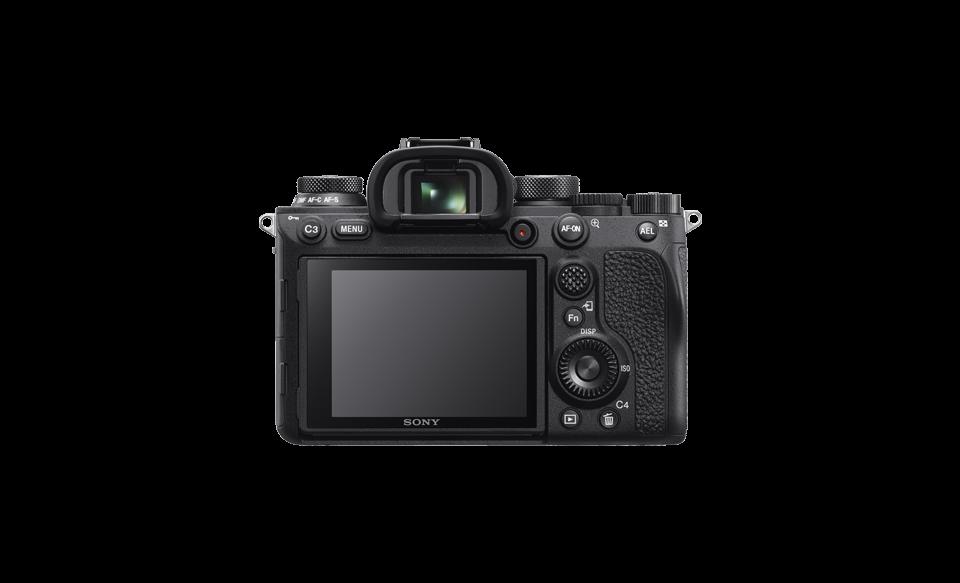 Sony Alpha ILCE-9M2
