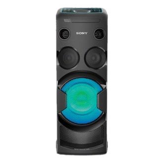 Мощная домашняя аудиосистема с Bluetooth®   MHC-V50D   Sony RU c6fa5ce3a85