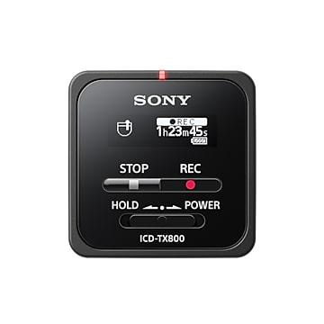 Поддержка по ICD-TX800 | Sony RU