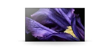 Изображение AF9 | Master | OLED | 4K Ultra HD | Расширенный динамический диапазон (HDR) | Телевизор Smart TV (Android TV)
