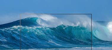 Изображение AG9 | MASTER Series | OLED | 4K Ultra HD | Расширенный динамический диапазон (HDR) | Телевизор Smart TV (Android TV)