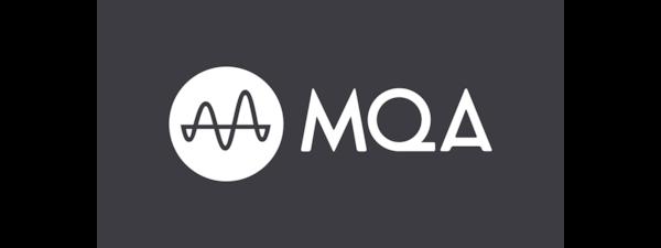 Воспроизведение и декодирование файлов MQA™