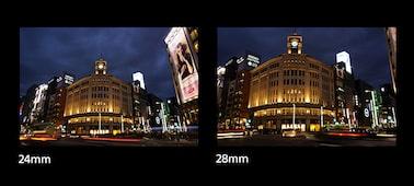 Изображение FE 24-240мм F3.5-6.3 OSS