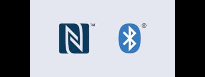 NFC и BLUETOOTH®