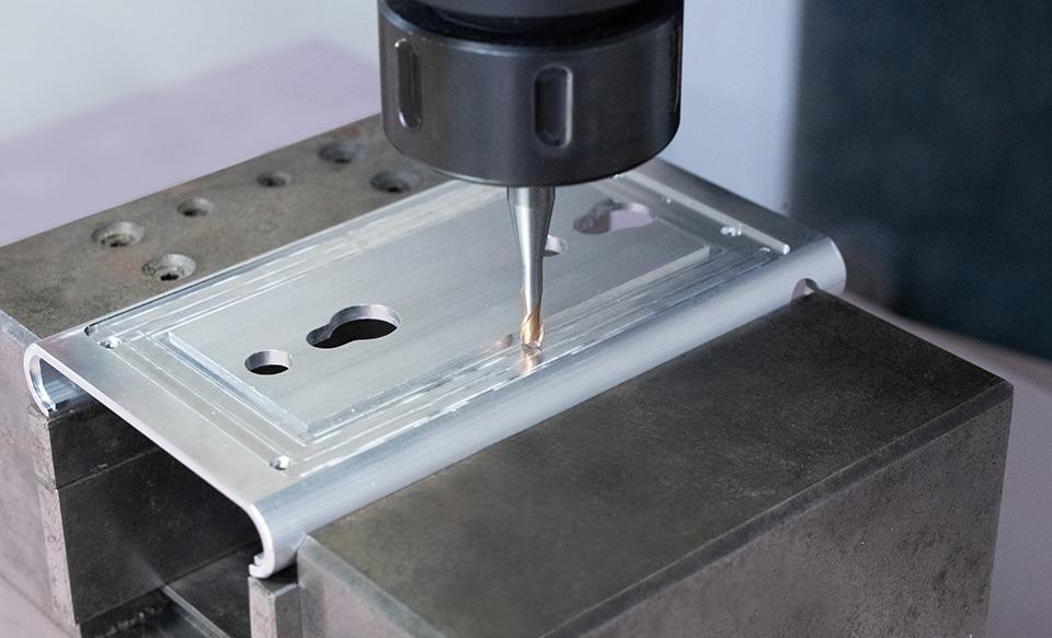 Качественный звук благодаря каркасу из алюминия