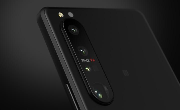 Xperia Sony announces