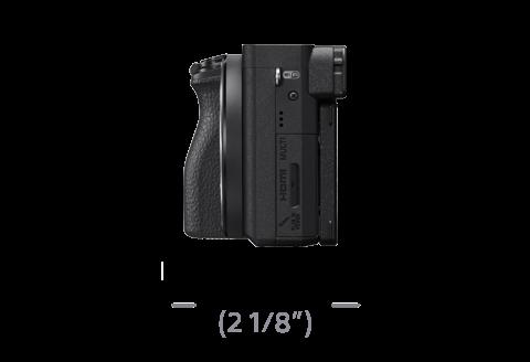 ILCE6500 размер