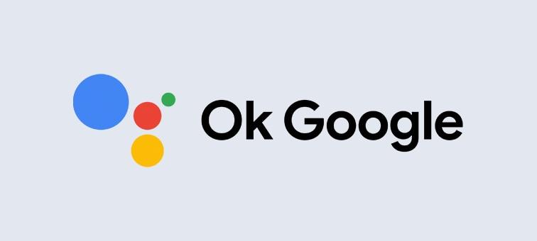 Логотип Google Assistant