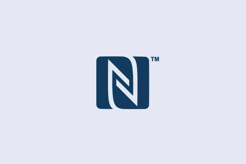 Значок NFC