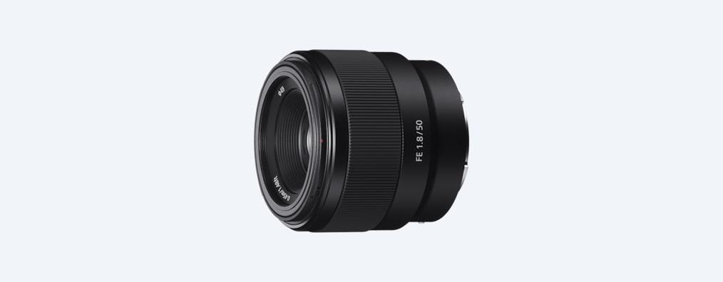 Изображения FE 50mm F1.8