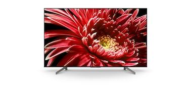 Изображение XG85 | LED | 4K Ultra HD | Расширенный диапазон (HDR) | Smart TV (Android TV)