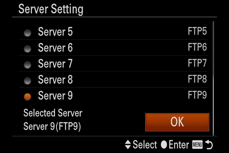 Поддержка фоновой передачи по FTP